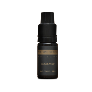 Carabacco e-liquid