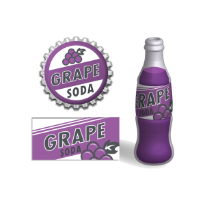 Grape-Soda-Pop