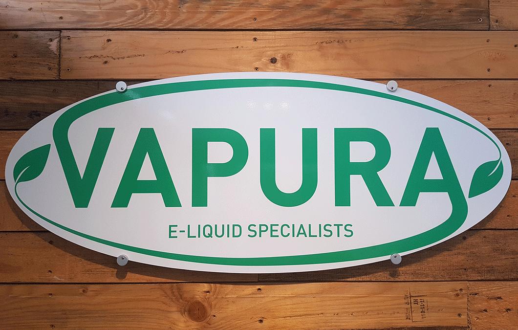 Why Vapura?