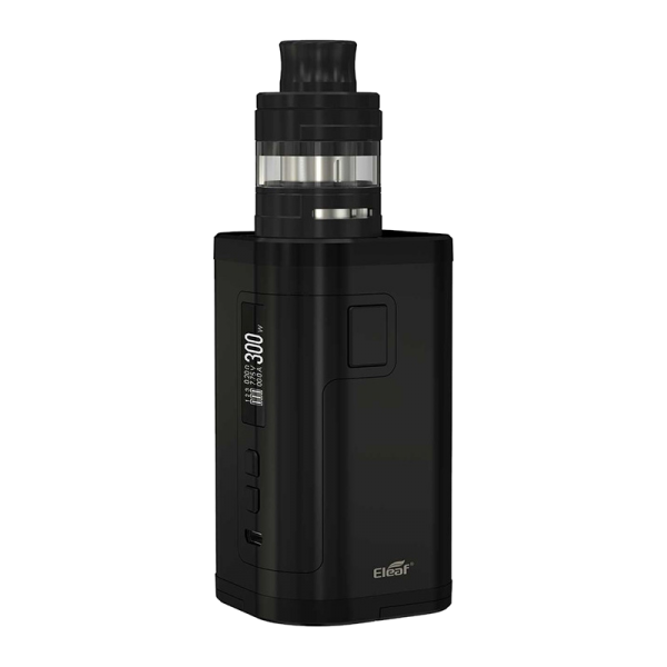 Eleaf iStick Tria with Ello S Dublin